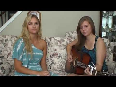Treacherous  Taylor Swift Cover Jacquie and Jana