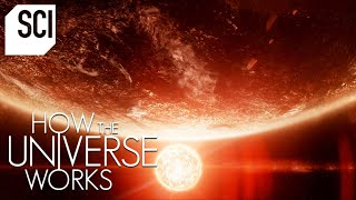 Is There an Earth 2.0 in the Universe?   How the Universe Works