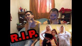 Baixar Sofia Reyes - R.I.P. feat. Rita Ora & Anitta (REACCION - REACTION)