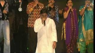 Sydney 2010 AR Rahman Concert   final speech JaiHo & Vandemataram