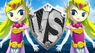 Zelda: Wind Waker HD Versus - Episode 10 (Finale 1/2)