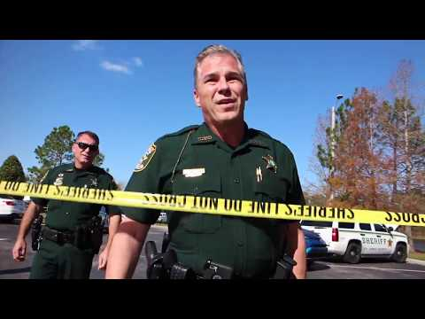 First Responders Impeding Freedom Of Press.(Pt 1)