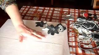Вязание ирландских кружев для начинающих. 3. Мой первый планшет(, 2016-11-07T12:51:31.000Z)