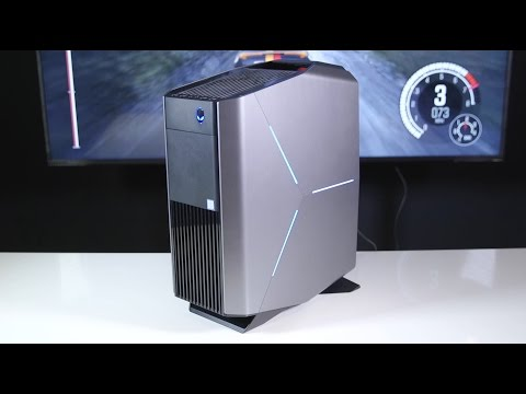 Alienware Aurora Gaming PC | Review