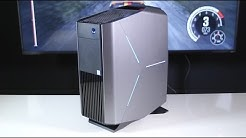 Alienware Aurora Gaming PC | Review