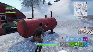 #IRG:ayoshifan fortnite battle royale (playground) (without mics)