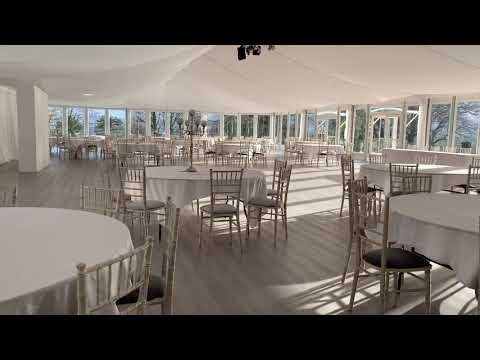 The Manor Marquee