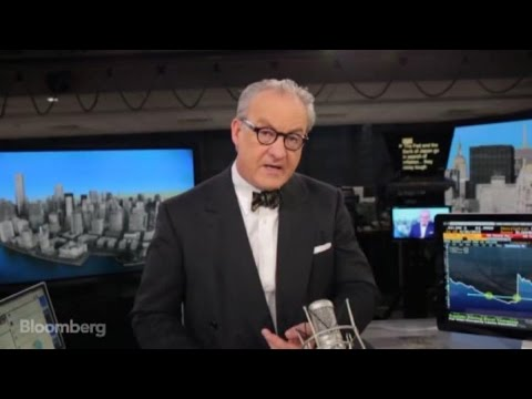 Tom's Excited: What's Going on With Oil?