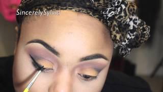 Makeup Geek Eyeshadows Review Thumbnail
