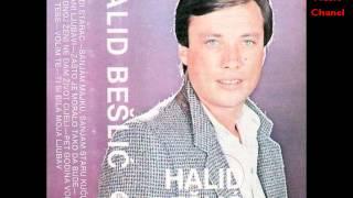Halid Bešlić - Dani Ljubavi (1981)
