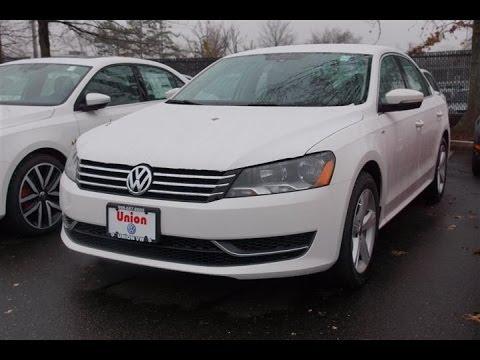 #2014 #VW #Volkswagen #Passat #TDI #NJ #For Sale