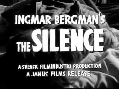 The Silence - trailer