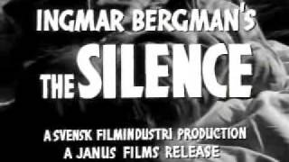 Video The Silence - trailer download MP3, 3GP, MP4, WEBM, AVI, FLV September 2018
