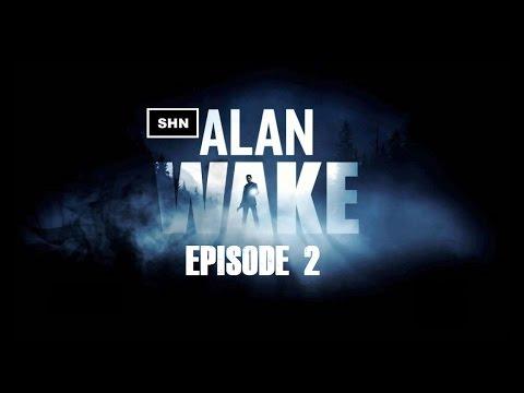 Alan Wake: Episode 2 Full HD 1080p Playthrough Longplay Walkthrough Gameplay No Commentary