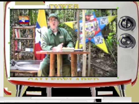 EL VIDEO DE LAS FARC QUE DIO LA VUELTA AL MUNDO