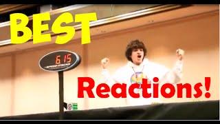 Best Rubik's Cube Reactions!