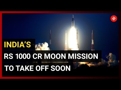 India's Chandrayaan-2 mission: All you need to know about