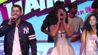 Oye Hoye Jawani VIDEO Song Launch- Kyaa Kool Hain Hum 3 |Tusshar, Aftab, Gauhar Khan | Launch Event