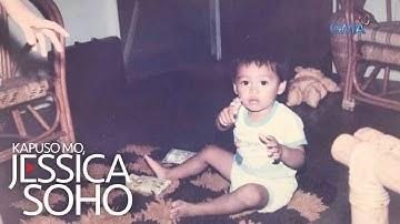 Kapuso Mo, Jessica Soho: From Canada with love