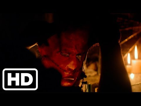 Leatherface - Trailer #1 (2017)
