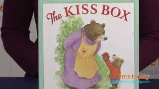 The Kiss Box published by Scholastic