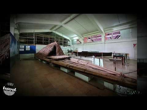 Fiji Museum Gallery