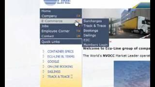 Ecu-Line Track & Trace Instructional Video