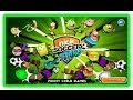 Nickelodeon Soccer Stars - Nick Games