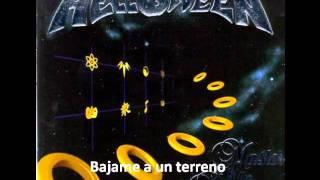 Helloween - Mr. Ego (sub. español)
