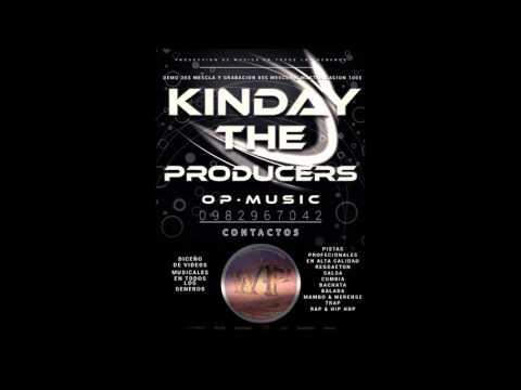Porque te vas - White Noise y D-anel  (Instrumental Remaker Pista Karaoke)