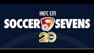 HKFC Citi Soccer Sevens 2019 • Day 2 • PM Session