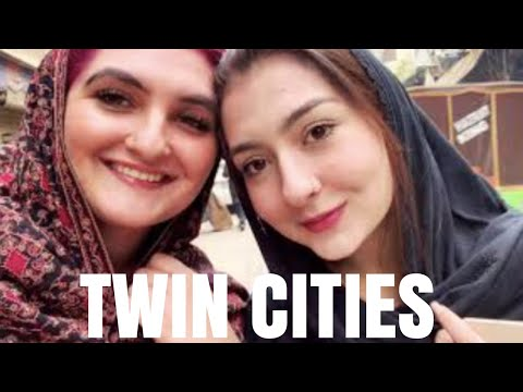My Life in the TWIN CITIES, Rawalpindi and Islamabad