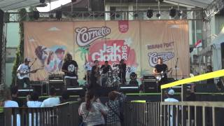 Gambar cover Killing In The Name cover Rage Against The Machine At Jakcloth 2016