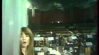 Françoise Hardy - Fleur De Lune (Tous En Scene, 23 Mars 1970)