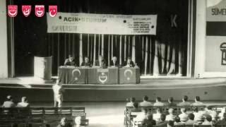 MİLLİ TÜRK TALEBE BİRLİĞİ (MTTB) TANITIM FİLMİ