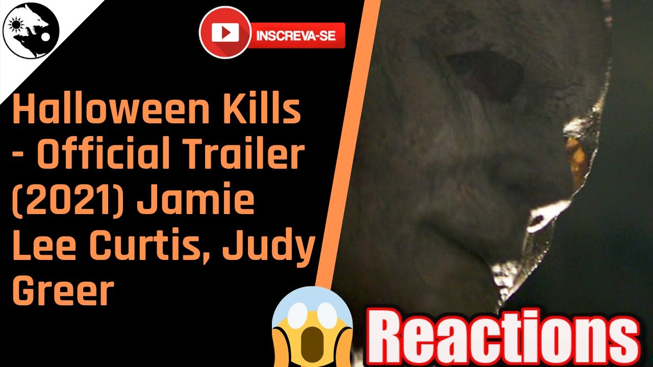 There are dating apps for just about every kind of dater. Halloween Kills - Teaser (2021) REACTION! - YouTube