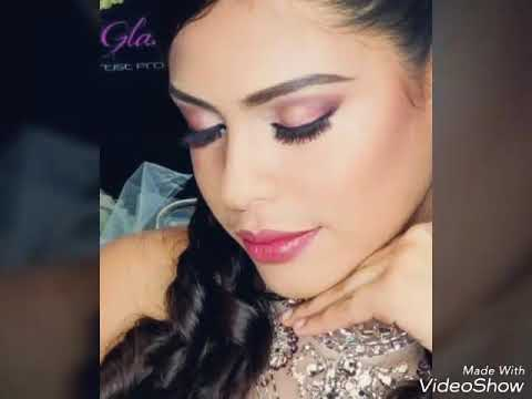 Makeup by Sandy's Glamour,  QUINCEAÑERA