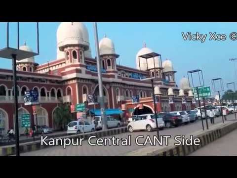Kanpur - A Small Visit