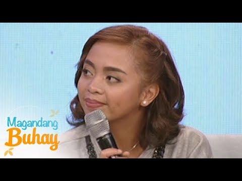Magandang Buhay: Donna Cariaga's dream