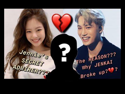 BEFORE JENNIE AND KAI (JENKAI) THERE IS JENNIE AND MINO??? (MINNIE)