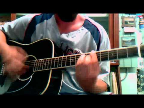how to play slightly stoopid (officer) on guitar - YouTube