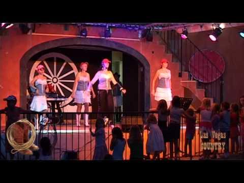 Las Vegas Country Club Béziers Présentation