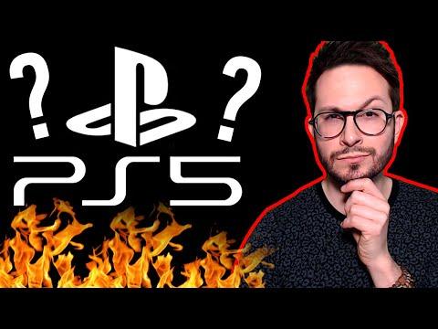 La PS5 surchauffe ? Sony en panique ? Que faut-il vraiment en penser...