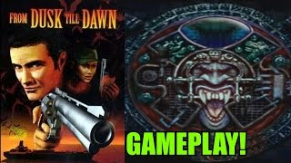 From Dusk Till Dawn PC Game - Gameplay
