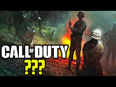 5 Call Of Duty Titles That Got CANCELLED! | Chaos