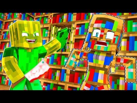 DIESES GEHEIMVERSTECK IST 105% SICHER ✿ Minecraft [Deutsch/HD]