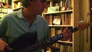 I hate myself for lovin' you - Joan Jett [Bass Cover]