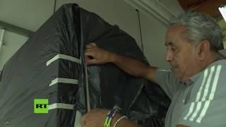 México se prepara para el huracán Willa
