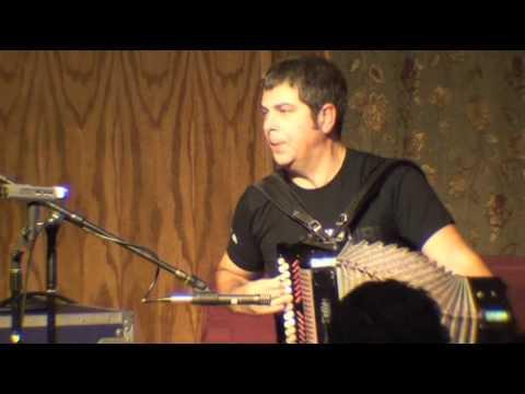 Kepa Junkera Live atChino Basque Club