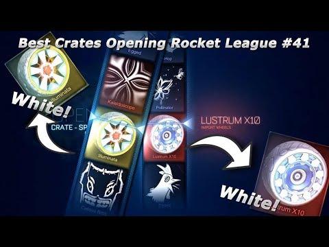 Best Crates Opening Rocket League #41 thumbnail